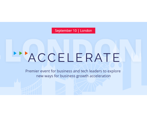 Spotkanie liderów biznesu i technologii w Londynie – zapraszamy